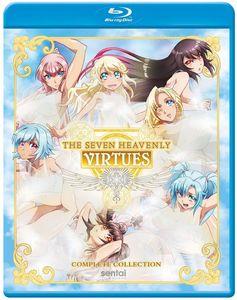 Seven Heavenly Virtues
