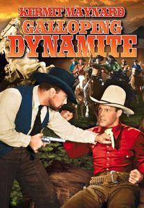 Galloping Dynamite