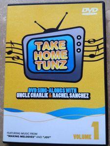 Take Home Tunz 1