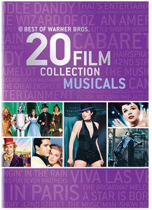 Best of Warner Bros.: 20 Film Collection: Musicals