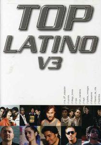 Vol. 3-Top Latino