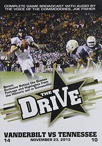 Vanderbilt Vs. Tennessee Game 2013