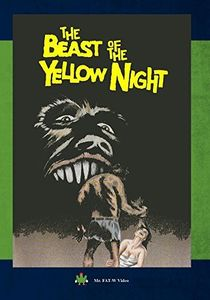 The Beast of the Yellow Night