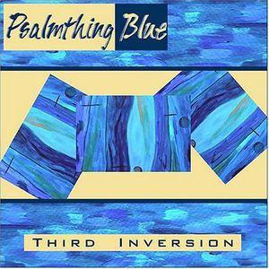 Psalmthing Blue