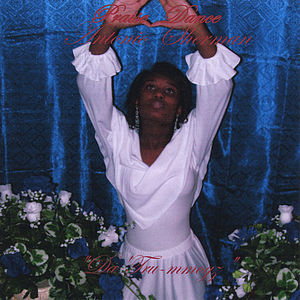 Praise Dance Da' Kruntz for Christ Cutz