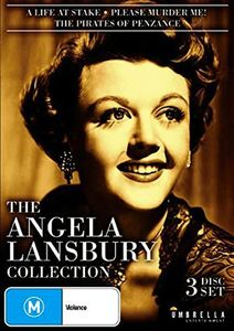 Angela Lansbury Collection