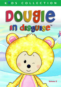 Dougie in Disguise: Volume 2