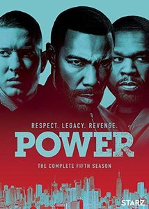Power: The Complete Fifth Season
