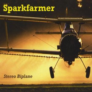 Stereo Biplane