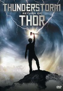 Thunderstorm-Return of Thor