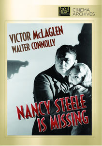 Nancy Steele Is Missing