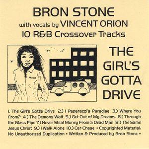 Girl's Gotta Drive