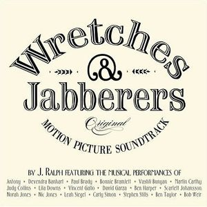 Wretches & Jabberers (Original Soundtrack)