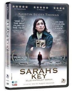 Elle S'appelait Sarah (Sarah's Key) [Import]