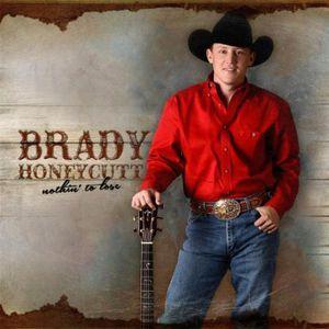 Honeycutt, Brady : Nothin to Lose