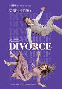Divorce: The Complete Second Season