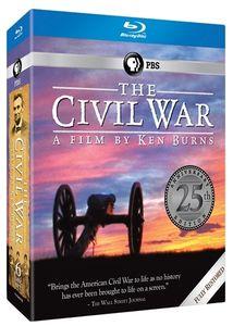 The Civil War (Ken Burns) (25th Anniversary Edition)