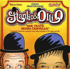 Stanlio & Ollio [Import]
