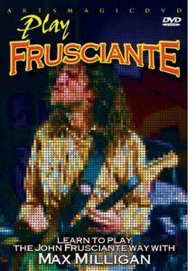 Play Frusciante