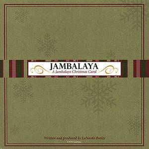 Jambalaya Christmas Carol