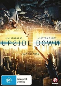 Upside Down [Import]