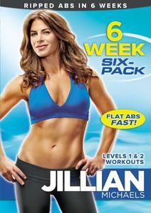 6 Week Six-Pack