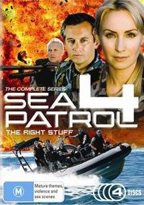 Sea Patrol-Series 4 [Import]