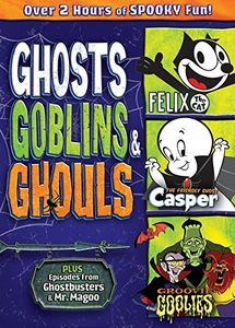 Ghosts Goblins & Ghouls