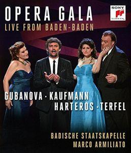 Opera Gala - Live From Baden-Baden