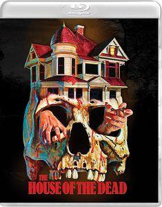 House Of The Dead (aka Alien Zone)