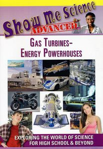 Gas Turbines: Energy Powerhouses