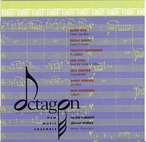 Octagon Vol 2 /  Various