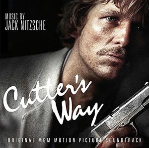 Cutter's Way (Original Soundtrack) [Import]