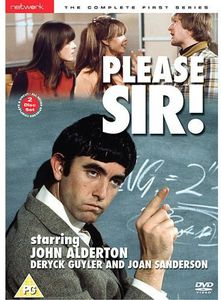 Please Sir-Series 1 [Import]