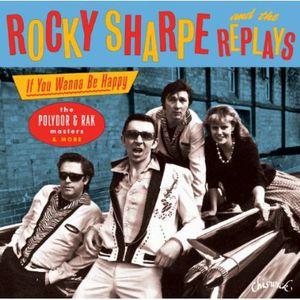 If You Wanna Be Happy: Polydor & Rak Masters [Import]