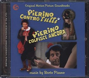 Pierino Contro Tutti (Desirable Teacher) /  Pierino Colpisce Ancora (Pierino Strikes Again) (Original Soundtrack) [Import]