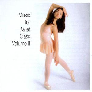 Music for Ballet Class 2