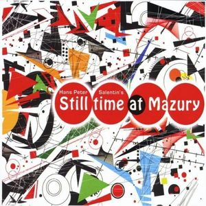 Still Time at Mazury