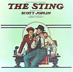 The Sting (Original Soundtrack) [Import]