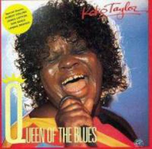 Queen of the Blues