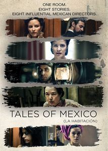 Tales Of Mexico