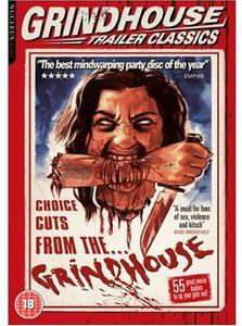 Grindhouse Trailer Classics [Import]