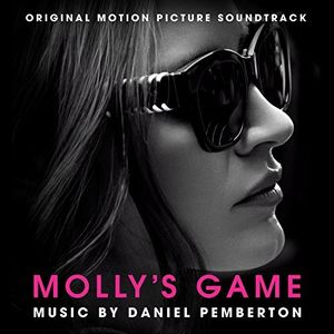 Molly's Game (Original Soundtrack)