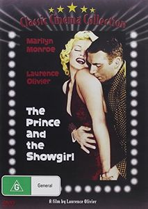 The Prince and the Showgirl [Import]