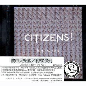 Here We Are [Import]