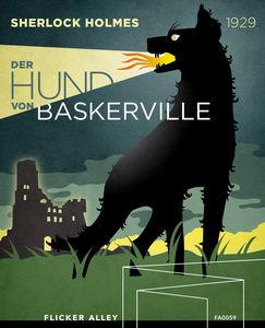 Der Hund von Baskerville (The Hound of the Baskerville)