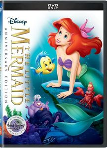 The Little Mermaid (The Walt Disney Signature Collection)