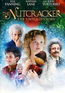 The Nutcracker: The Untold Story