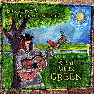 Wrap Me in Green