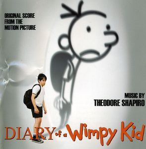 Diary of a Wimpy Kid (Original Soundtrack)